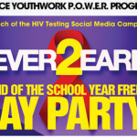 Sasha Bruce Youthwork POWER Program
